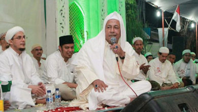 Photo of Mengenal Wantimpres anak cucu Nabi Muhammad, Habib Luthfi bin Yahya