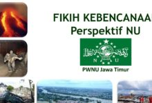 Photo of Download PDF Fiqih Kebencanaan Perspektif NU – Pedoman Relawan Bencana
